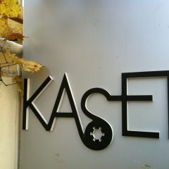 Kaset Cafe Restaurant