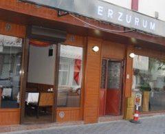 Ercağ Erzurum Cağ Kebapçısı