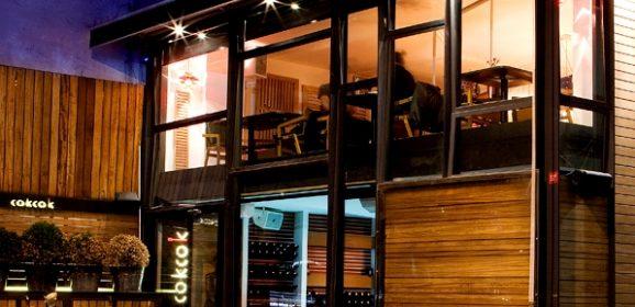 ÇokÇok Thai Restaurant