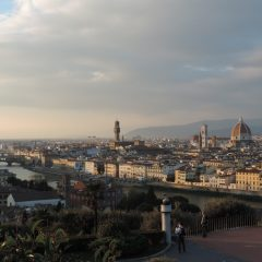 Floransa'da ne yenir, ne içilir?