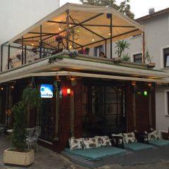 Arada Cafe