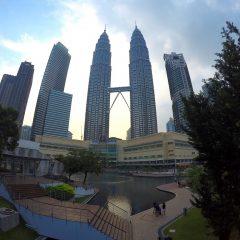 Kuala Lumpur'da ne yenir, ne içilir?