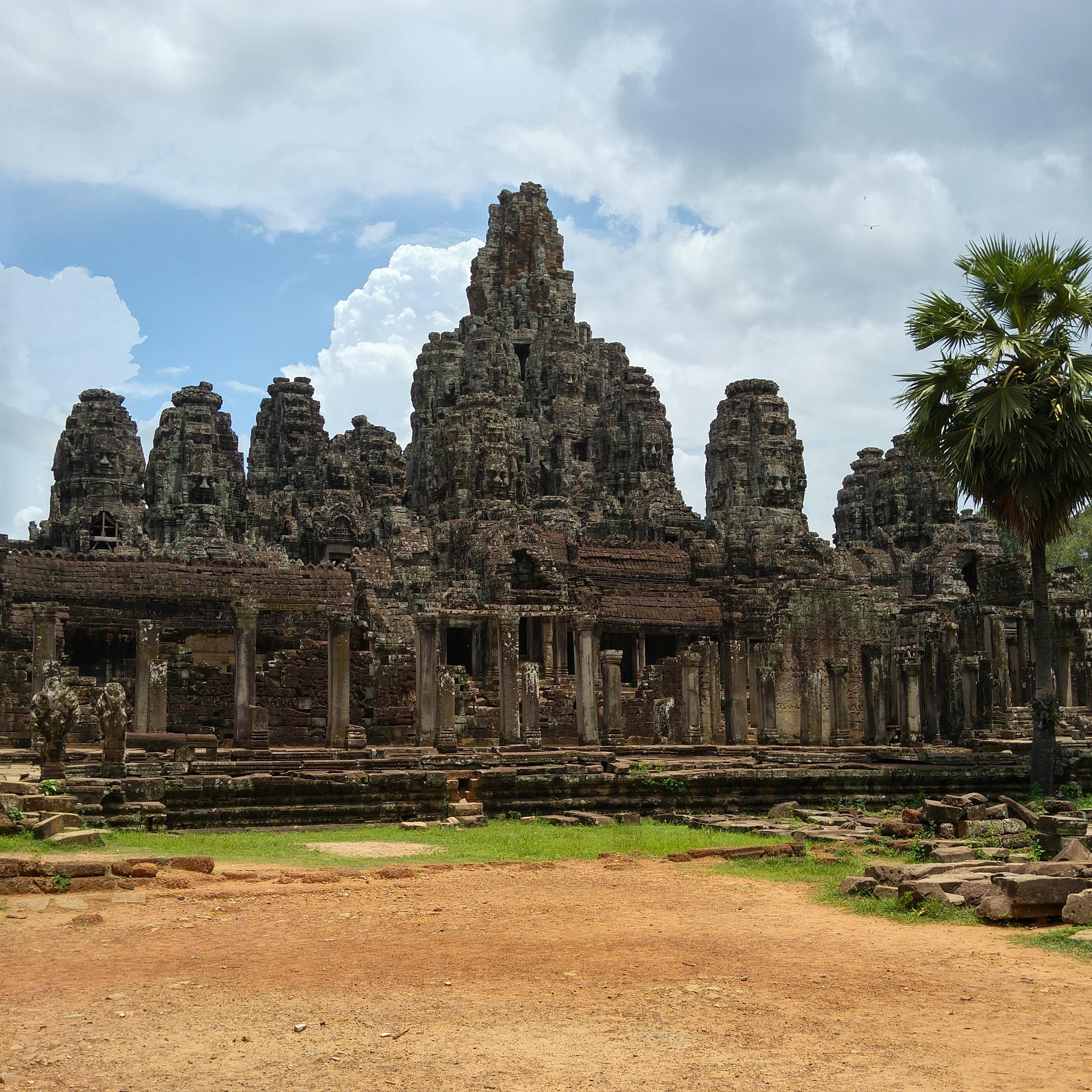Kamboçyanın para birimi: tarih, döviz, fotoğraf 84