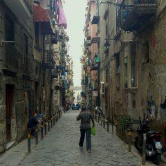 Napoli'de ne yenir, ne içilir?