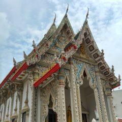 Bangkok'da Ne Yenir Ne İçilir?