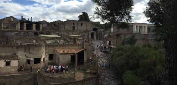 Pompei Rehberi