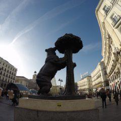 Madrid'te ne yenir, ne içilir?