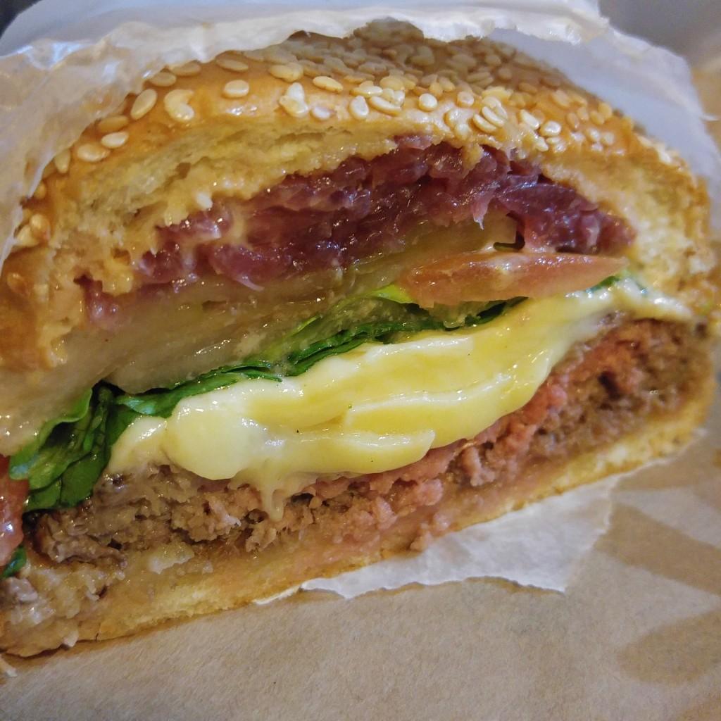 TT Burger