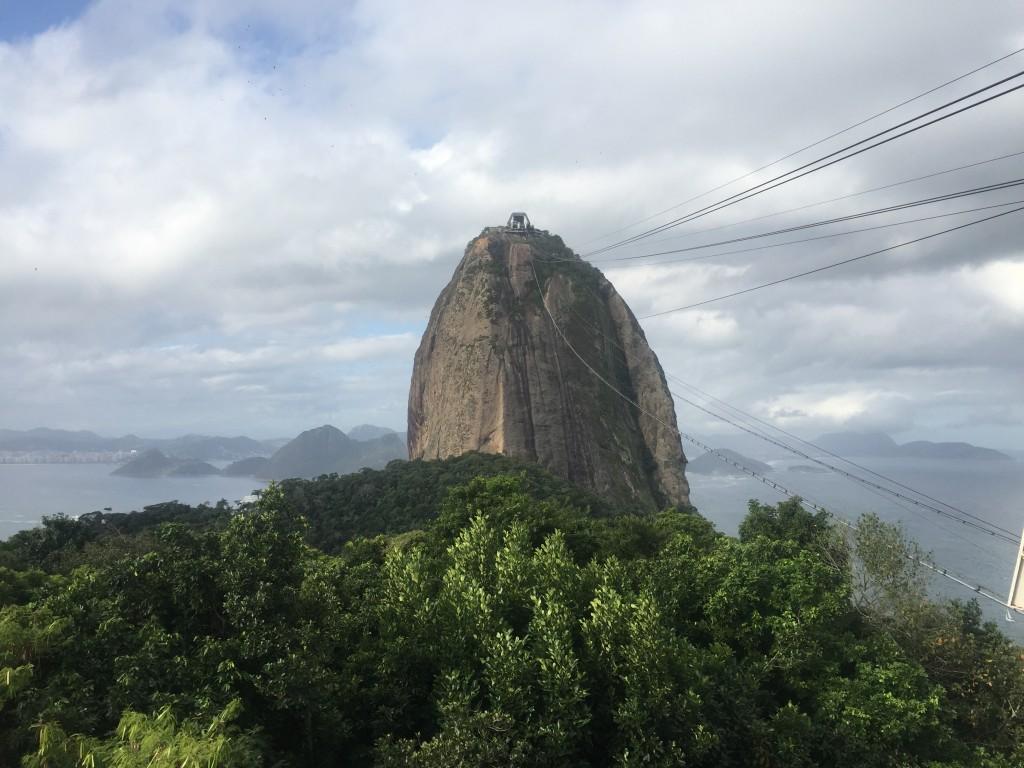 sugar loaf dağı rio