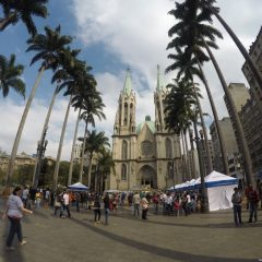 Sao Paulo'da Ne Yenir, Ne İçilir?
