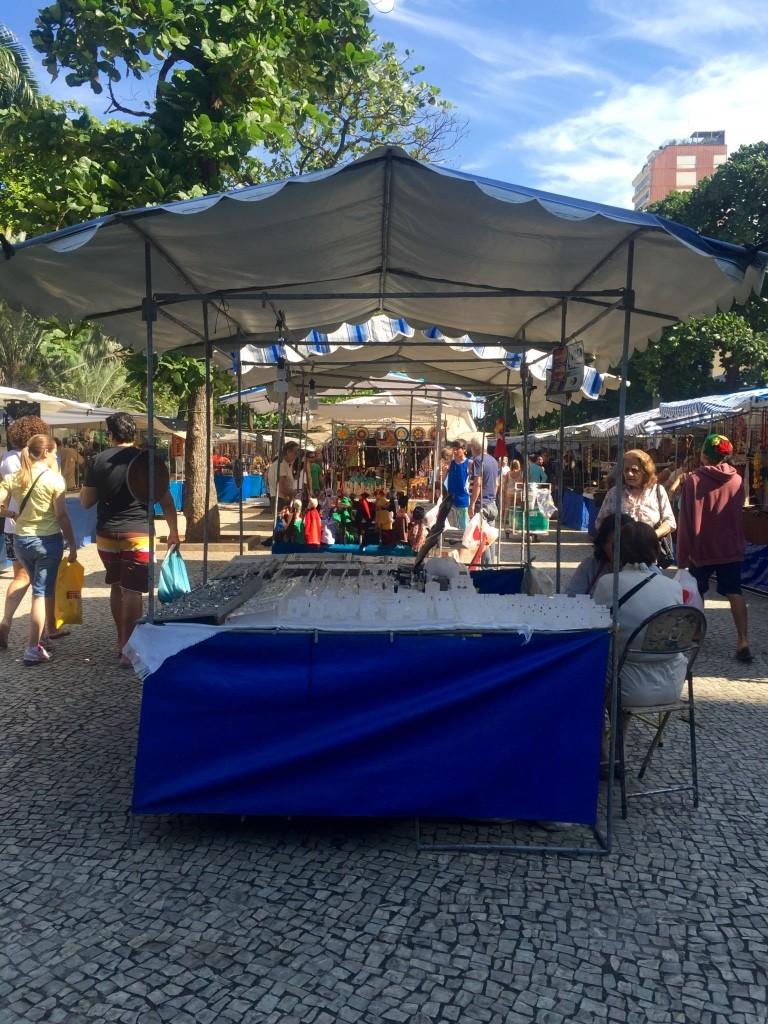 hippi pazarı ipanema
