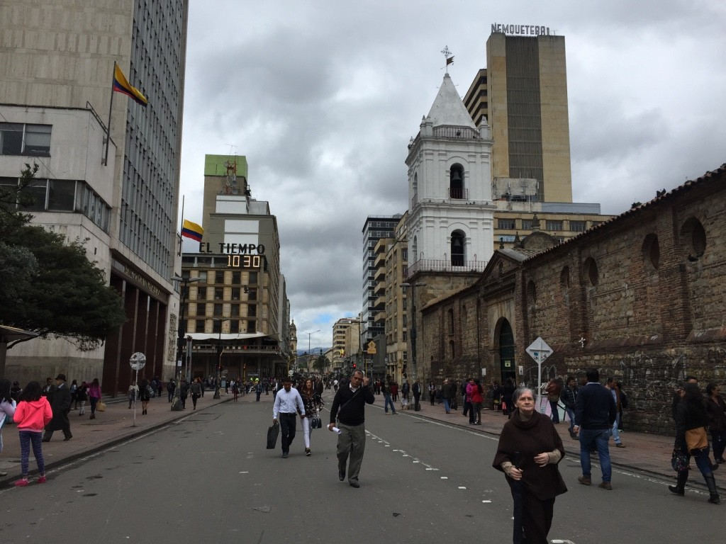 Street Main