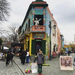 Buenos Aires'te ne yenir, ne içilir?