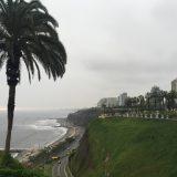 Lima'da ne yenir, ne içilir?