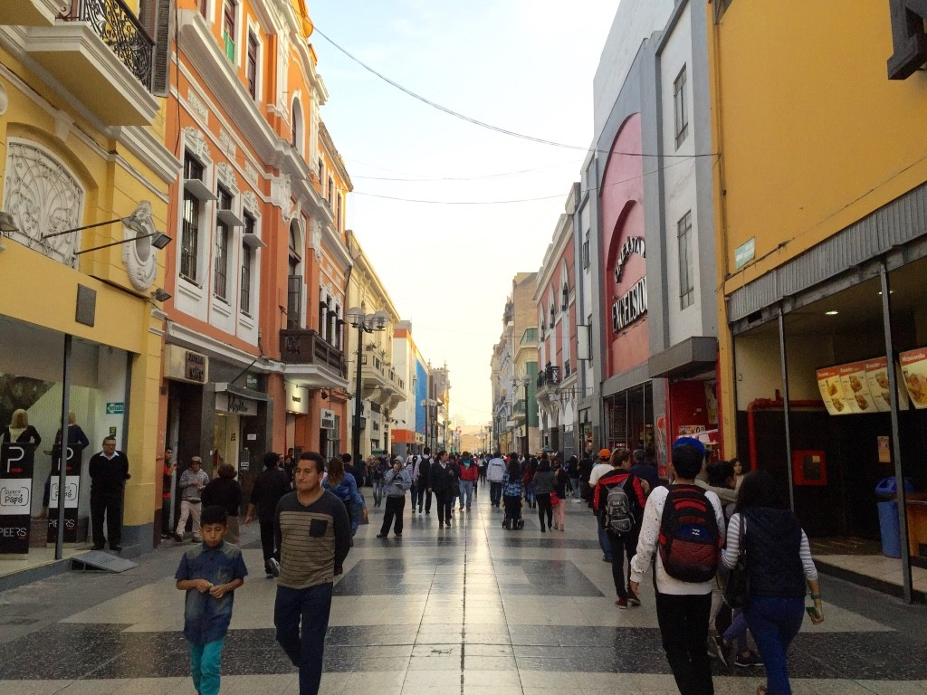 lima old town 2
