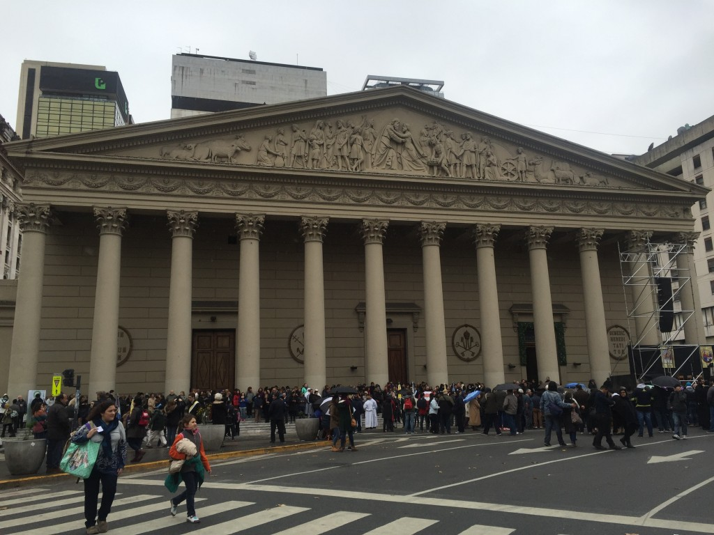 metropolitana catedral