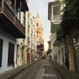Cartagena'da ne yenir, ne içilir?