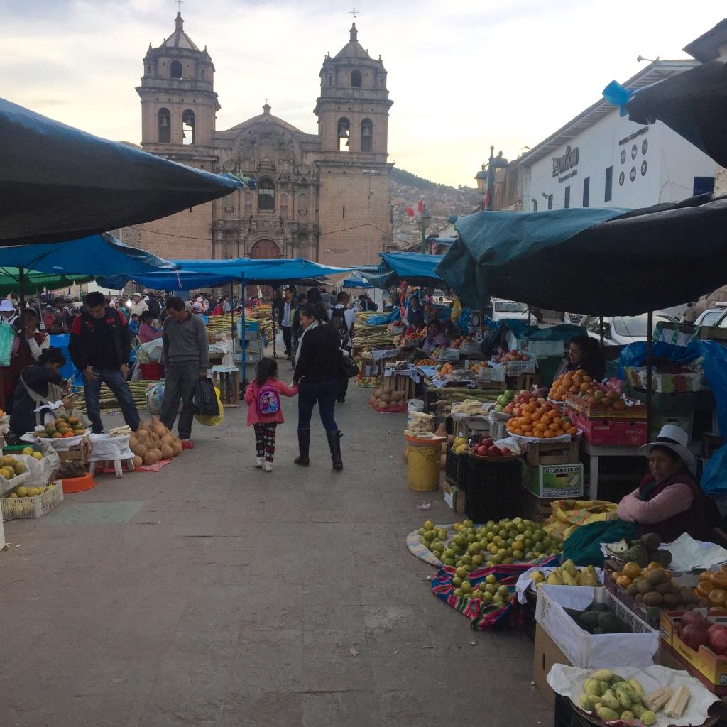 Mercado San Pedro 2