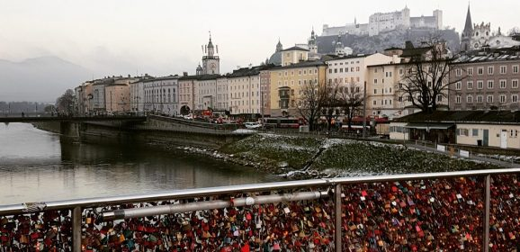 Salzburg'da ne yenir, ne içilir?