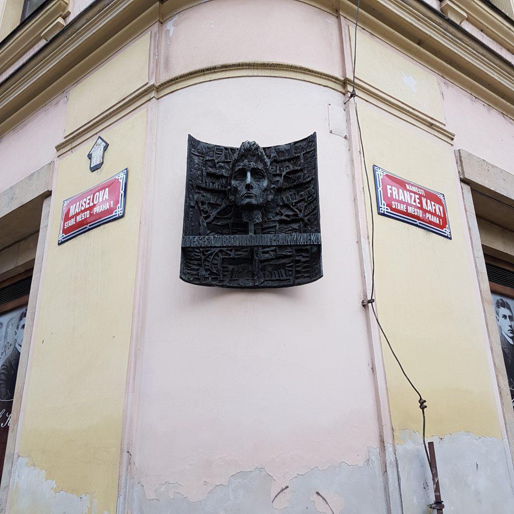 kafka's building