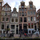 Amsterdam Rehberi