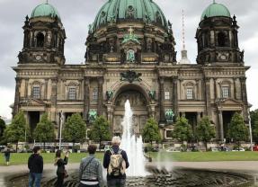 Berlin Yeme, İçme ve Gezi Rehberi