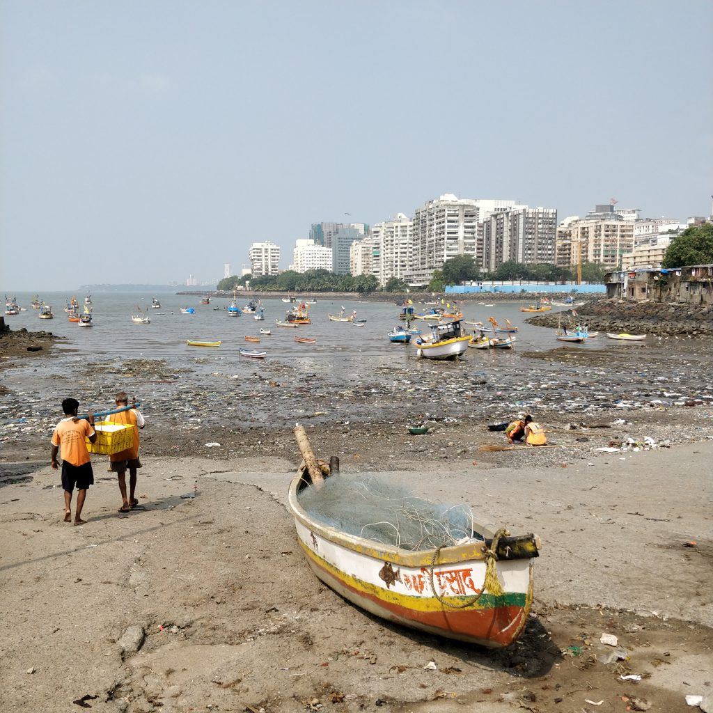 Fisherman Village, Mumbai