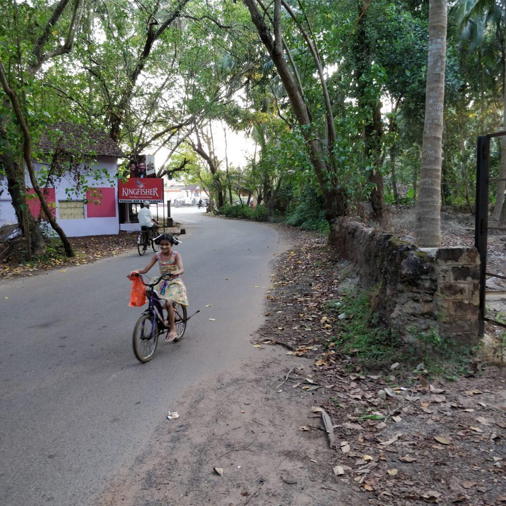 Keri sokakları