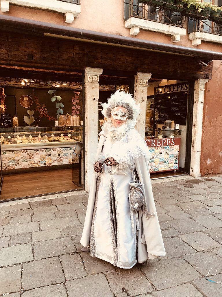 Venedik Maske Festivali 2018