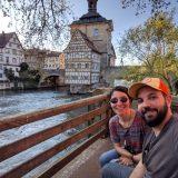 Bamberg'te bira turu