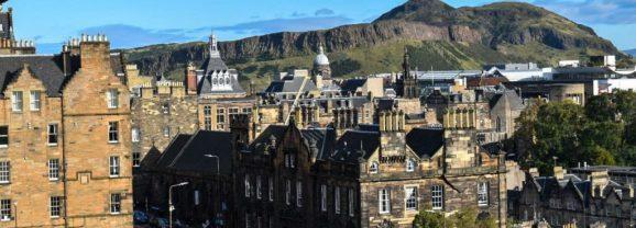 Edinburgh Rehberi
