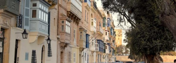 Malta Gezi Rehberi