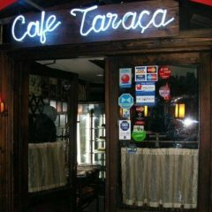 Cafe Taraça