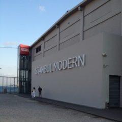 İstanbul Modern Cafe