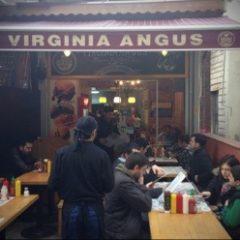Virginia Angus