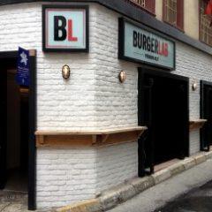 Burgerlab Karaköy
