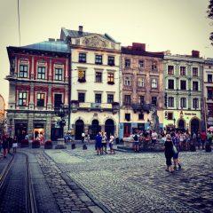 Lviv'de ne yenir, ne içilir?