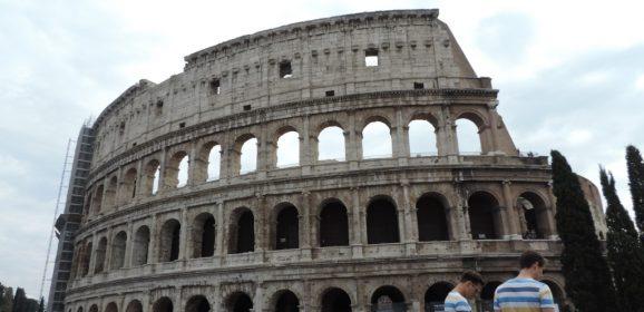 Roma'da ne yenir, ne içilir?