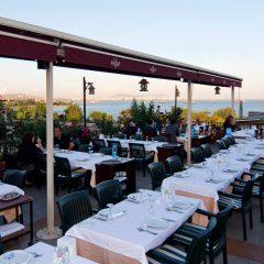 Develi Restaurant Samatya