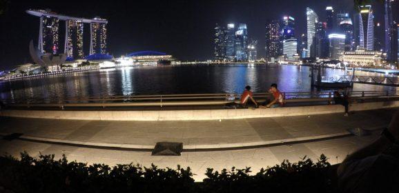 Singapur'da ne yenir, ne içilir?