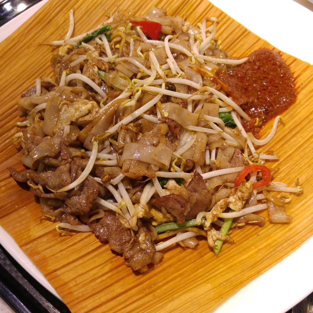 noodle maria bay