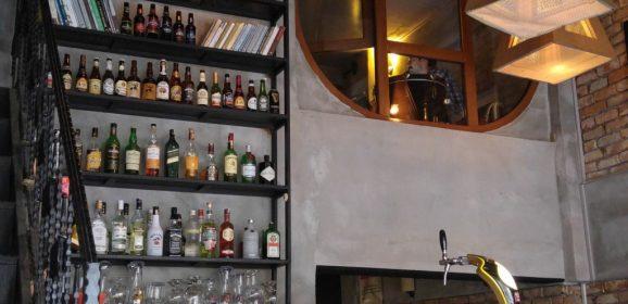 Kilit Bar