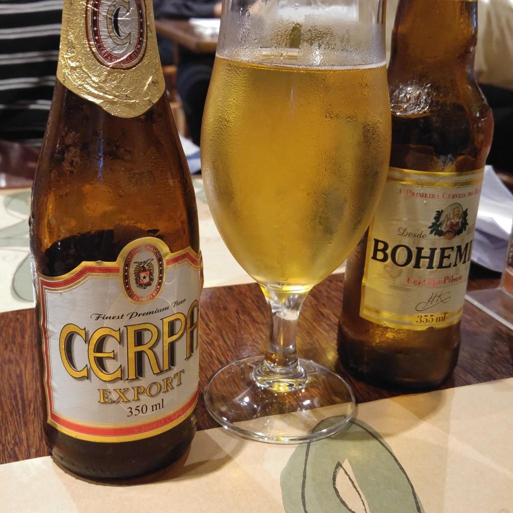 biraları