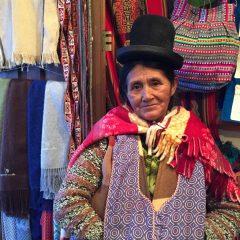 La Paz'da ne yenir, ne içilir?