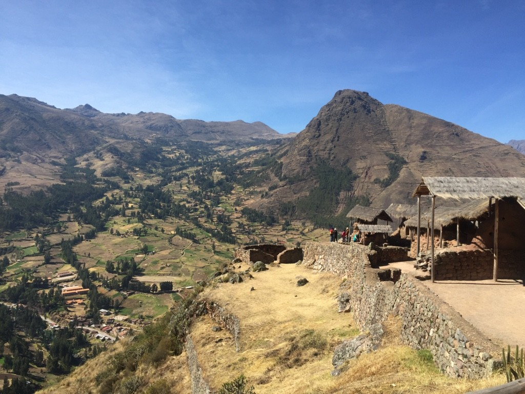 pisac warehouse