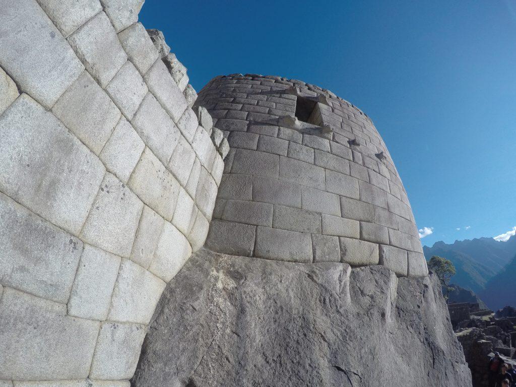 İnka Wall