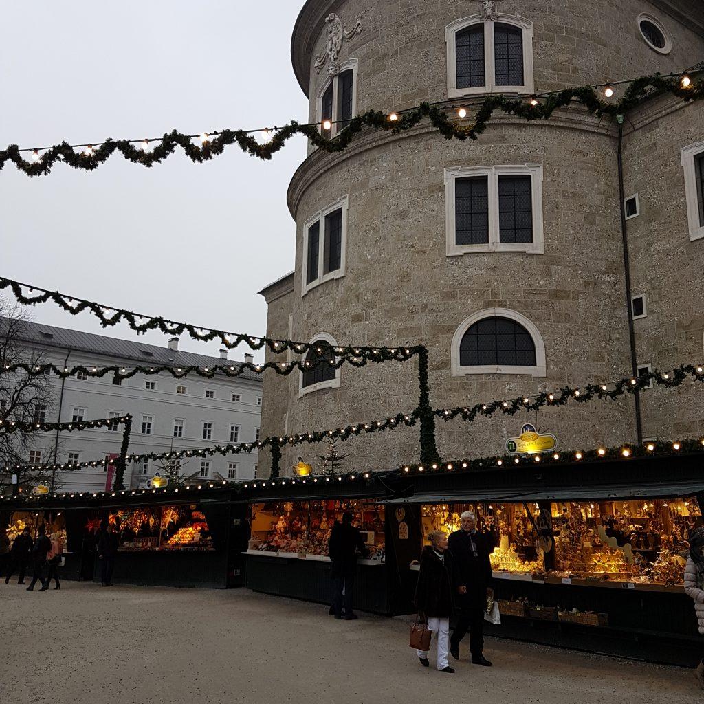 cristmas market