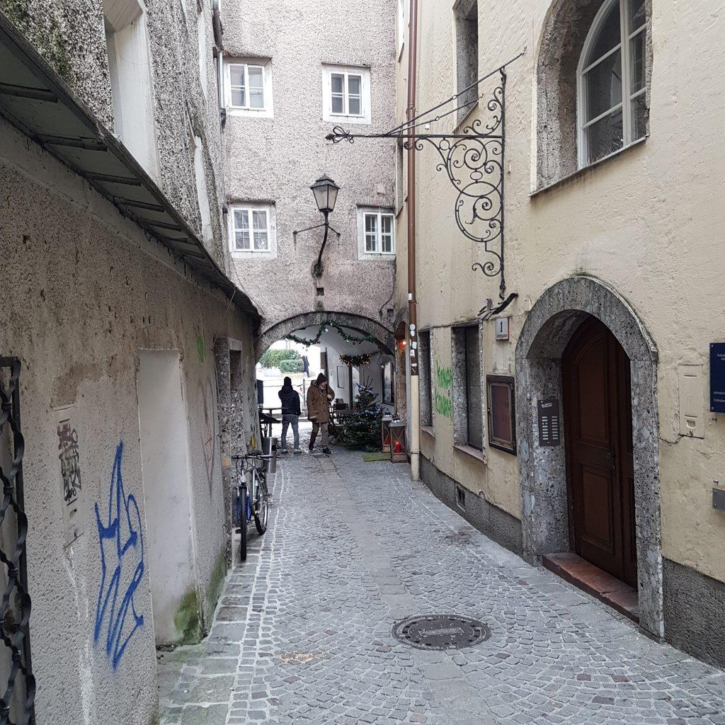 sokak salzburg