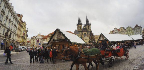 Prag'da ne yenir, ne içilir?
