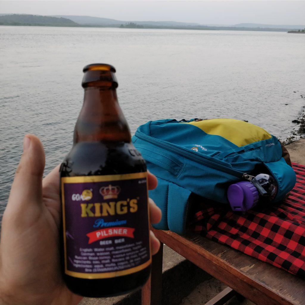 Goa birası Kings